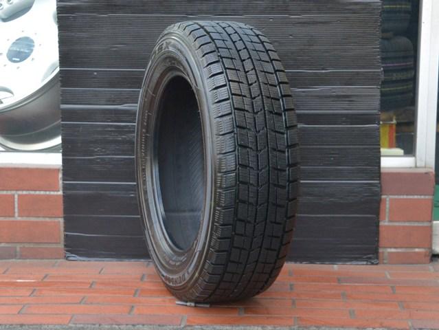 ダンロップ DSX 185/65R15 中古スタッドレスタイヤ1本
